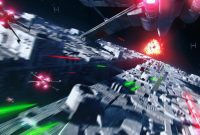 Star Wars Battlefront : DLC Death Star gratuit et double XP pour le week-end de Noël