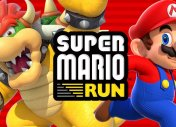 Super Mario Run sera disponible en mars sur Android