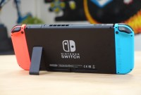 Objectif Noël : Nintendo pourrait augmenter la cadence de production de la Switch