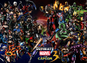 Ultimate Marvel vs Capcom 3, Opticale... À quoi joue-t-on ce week-end ?