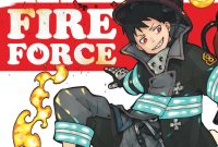 Fire Force, Gloutons & Dragons, Pygmalion : les mangas à ne pas rater en mai 2017