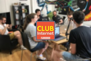 Numerama arrive dans la galaxie podcast avec le Club Internet !