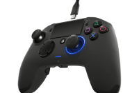 Nacon sort une version 2 de sa manette eSport PS4 (et elle sera compatible PC)