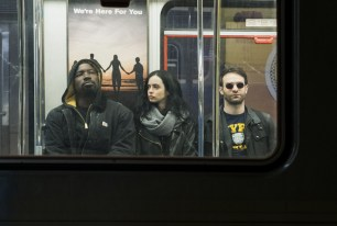 The Defenders, ou comment Netflix apprend doucement à faire du Marvel