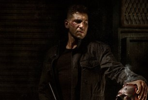 Netflix dévoile le premier teaser de la série The Punisher