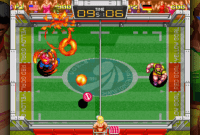 Windjammers, ou comment transformer un oldie en potentiel phénomène de l'eSport