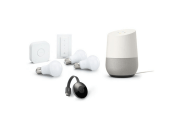 Le Bon Plan du Jour : le pack Google Home + Chromecast + Philips Hue est à 229 euros chez Darty