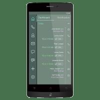 Sikur GranitePhone