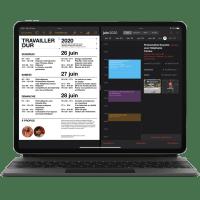 Apple iPad Pro 12.9 2020
