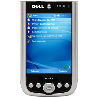 Le premier Android Phone avec Dell ?
