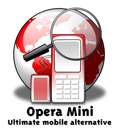 Les dessous d'Opera Mini sur Android
