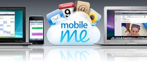 MobileMe : enfin une vraie solution de synchronisation ?