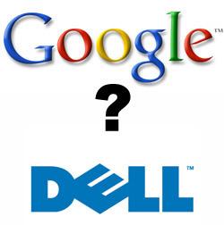 Smartphone Dell sous Android, du nouveau