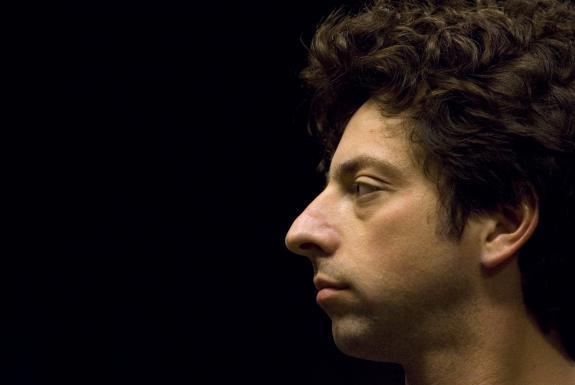 Sergey Brin ouvre un blog et parle de la maladie de Parkinson