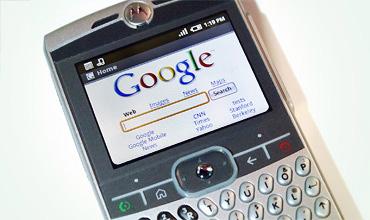 Motorola devrait sortir son téléphone Android d'ici 2009