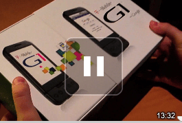 (MàJ) L'avantage pour Android ? La WiMax !