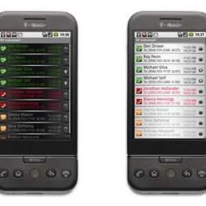 PhoneFusion et son application pour le répondeur (voicemail)