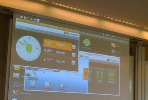 Canonical prétend faire tourner les applications Android sur Ubuntu