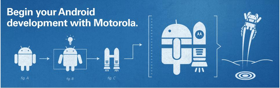 Motodev, le développement Android avec Motorola