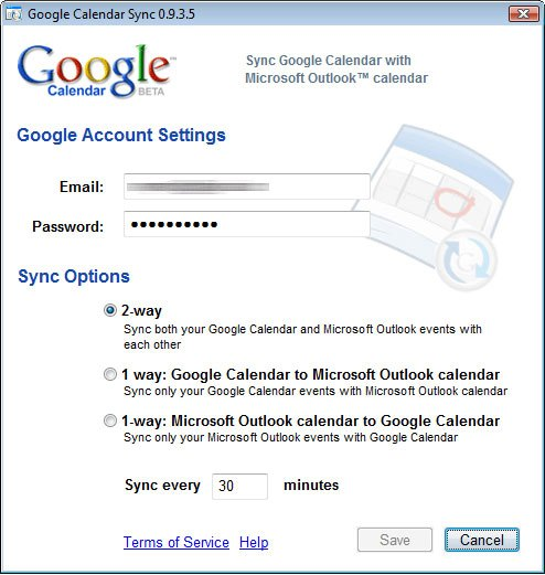 Comment synchroniser votre calendrier Outlook avec Google Agenda ?