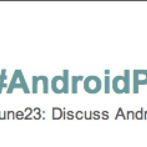 Tongfang Q5, une autre tablette sous Android ?!