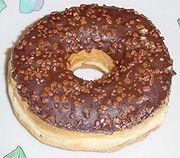Un Donut aux portes de nos terminaux