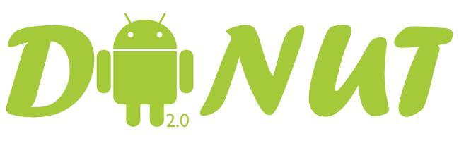 Donut (Android 2.0) pour la fin de l'été ?