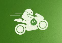 Motorola veut se relancer en se rapprochant des développeurs Android