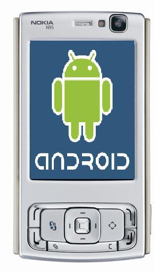 Nokia n'utilisera pas Android !