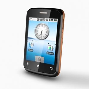 Innocomm Skate, un mini-téléphone Android ?