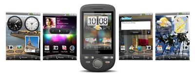 HTC Tattoo : interview, caractéristiques, photos et une vidéo !