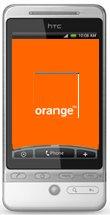 Le HTC Hero chez Orange dès maintenant pour 79 euros !