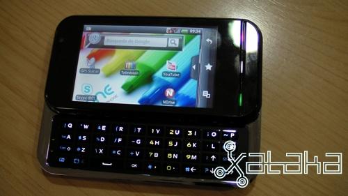 GeeksPhone One : les caractéristiques et une vidéo !