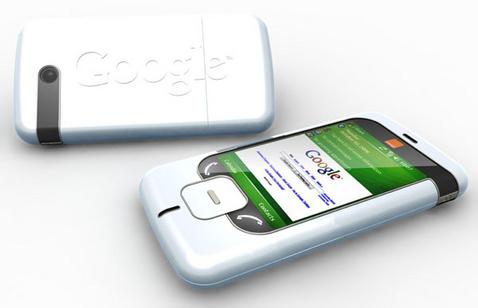 Google travaillerait sur son propre smartphone Android ?