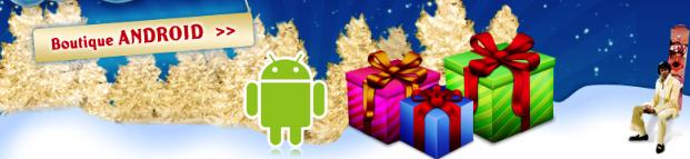 Virgin Mobile ouvre une boutique Android et nous vous offrons 30 euros de réduction sur tous les androphones !