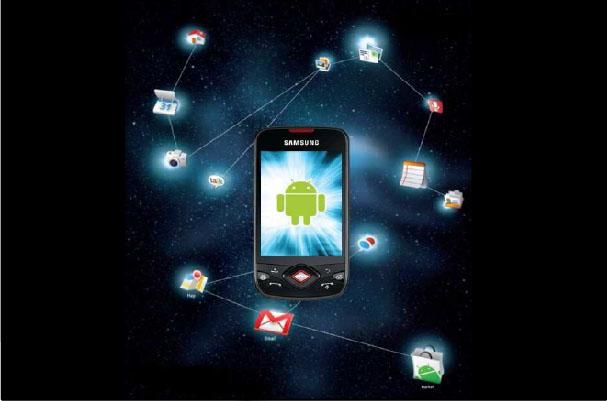 Samsung Galaxy Spica officialisé : prix et caractéristiques