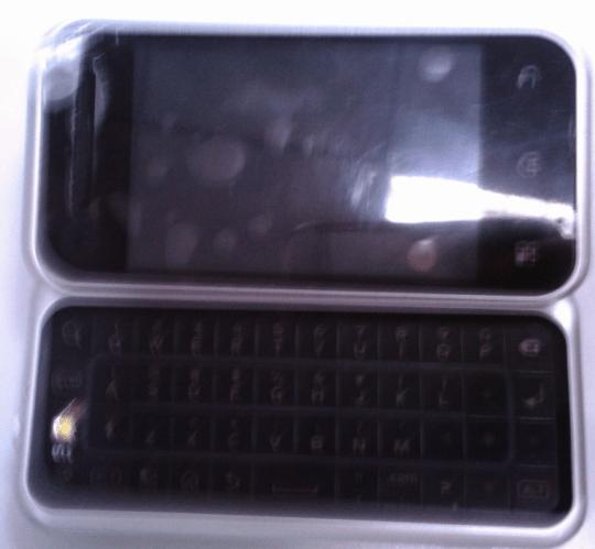 Nouveau Motorola baptisé Motus ?