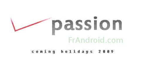 HTC Passion : Android 2.0 sur 1Ghz (Rumeur)
