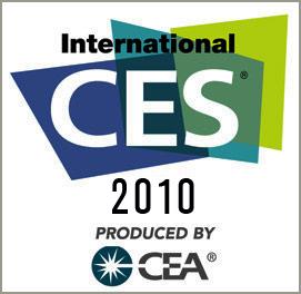 Spécial CES 2010, ce qu'il faut retenir : Motorola, Dell, LG, Lenovo, Samsung, HP, Qualcomm, NVIDIA, Continental, Nexus One…