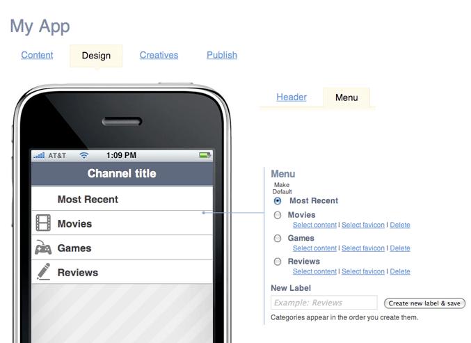 Concevoir une application Android en 10 minutes sans rien connaître, c'est possible !