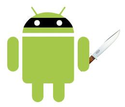Attention, du phishing sur l'Android Market !