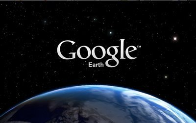 Google Earth disponible avec Android 2.1