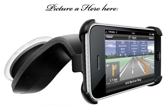 CES 2010 : Navigon lancera MobileNavigator sur Android pour ce printemps