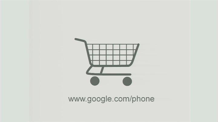 Google annonce un nouveau canal de vente, son «Android Phone Store» !