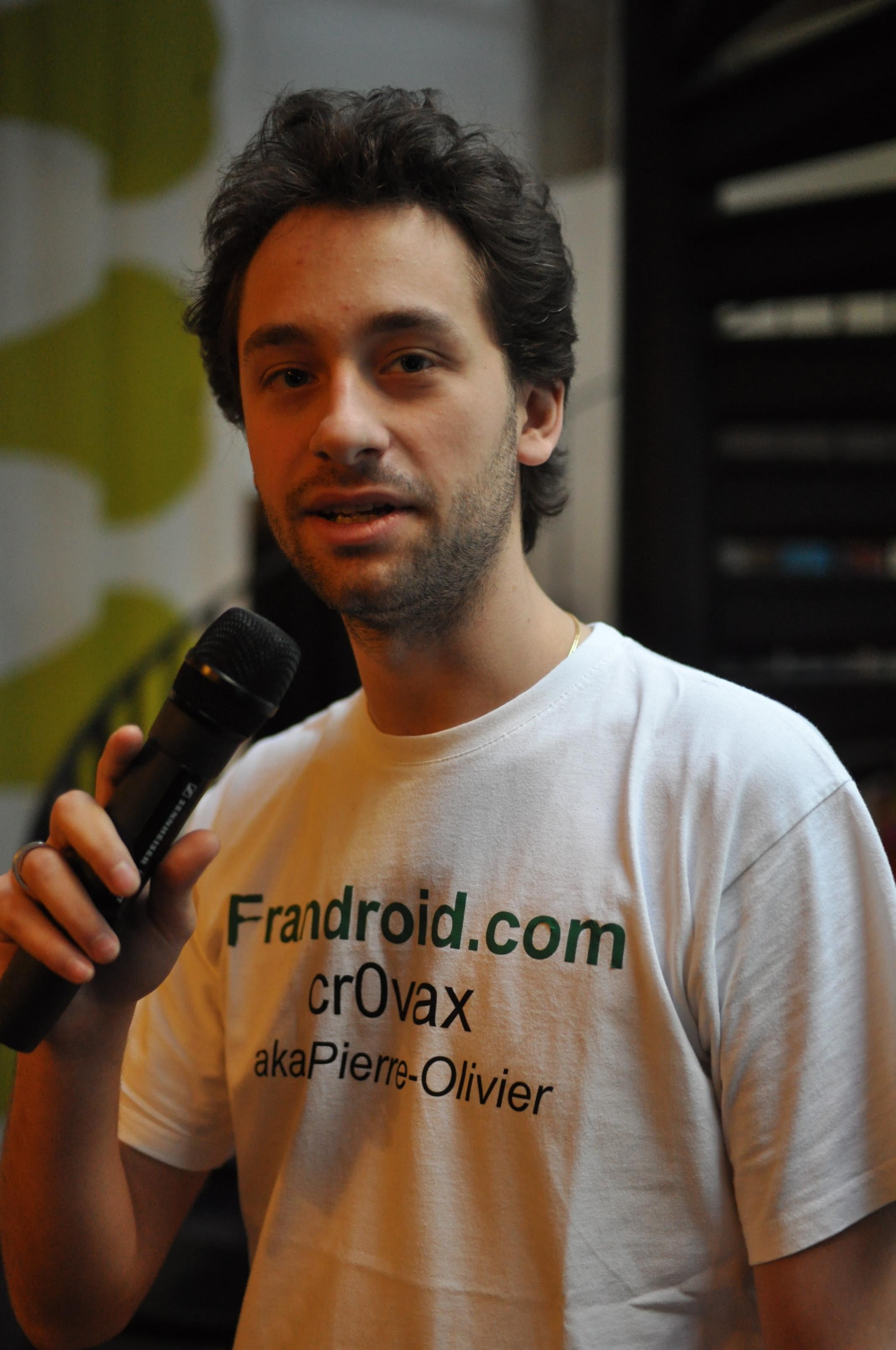 Android Developer Lab à Paris : une réussite !