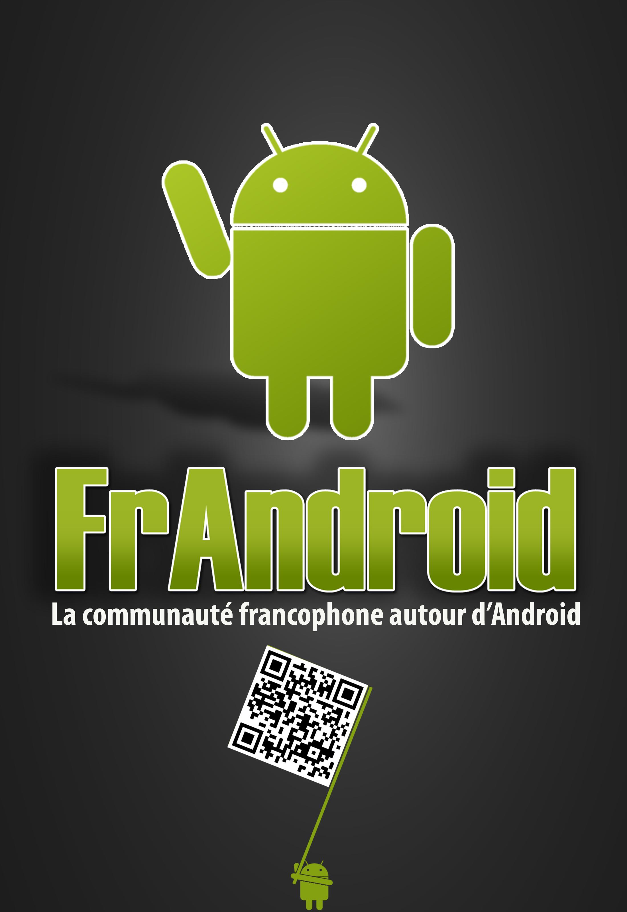 FrAndroid : nouvelle version du site !