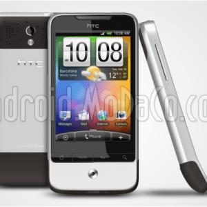 Le HTC Legend n'est plus une légende : photos et plus de détails…