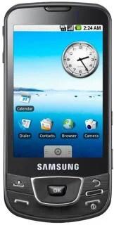 Le Samsung Galaxy condamné à rester sous Android 1.5 ?