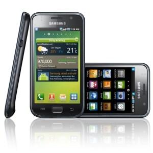 Samsung annonce le Galaxy S !