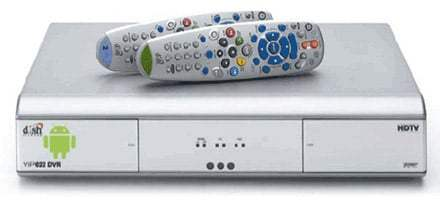 La Set-top box de Google